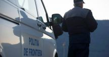 Ţigări de contrabandă, descoperite de polițiștii de frontieră