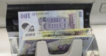 Ministerul Finanţelor s-a împrumutat de la bănci
