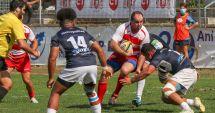 Rugby / Tomitanii, repriză de coşmar cu Dinamo, în Cupa României
