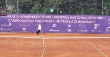 Tenis / Finală sută la sută constănţeană, la Campionatul Naţional