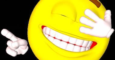 VIDEO / Cascadorii râsului. SIGUR NU VREI SĂ PĂȚEȘTI AȘA CEVA