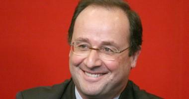 François Hollande preia funcția de președinte și merge la Berlin pentru o întâlnire cu Merkel