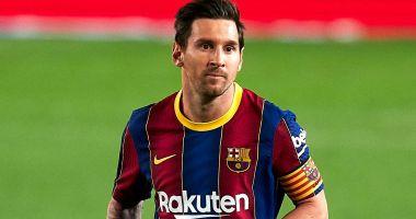 Apelul clubului FC Barcelona la suspendarea lui Messi, respins