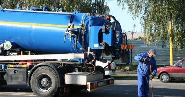 Atenție, lipsă apă în localitatea Corbu și presiune redusă în Năvodari și Lumina!