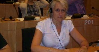 O timișoreancă va candida pentru un loc în Parlamentul de la Atena