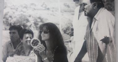 Arhiva de Aur Cuget Liber. Amintiri cu trei mari artiști: Mădălina Manole, Jean Constantin și Gioni Dimitriu