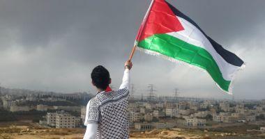 Palestinienii amenință cu retragerea din acordurile de la Oslo