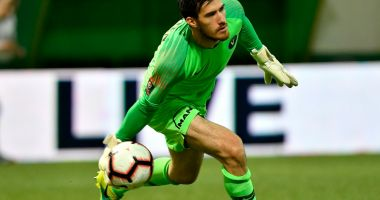 FC Viitorul s-a despărțit de un jucător important