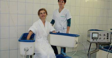 Hotelurile din stațiunile de tratament balnear se redeschid! Iată ce reguli vor respecta pacienții