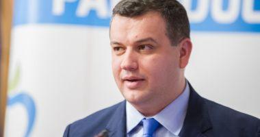 Eugen Tomac: Cel mai bun program de relansare economică este scutirea mediului de afaceri de poverile fiscale
