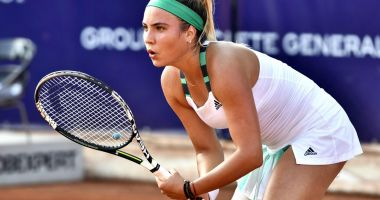 Gabriela Ruse s-a calificat în semifinalele turneului demonstrativ de tenis Winners Open