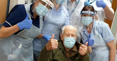 S-a golit Sanatoriul Techirghiol ! Pacienții aflați în carantină au părăsit unitatea medicală după decizia CCR