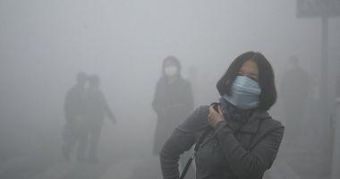"""OMS: Există """"dovezi emergente"""" despre răspândirea noului coronavirus prin aer"""