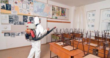 Ministrul Sănătății: În a doua jumătate a lunii august vă vom spune exact cum se va deschide școala