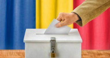 Proiect USR: Două zile de vot pentru românii din diaspora la alegerile parlamentare