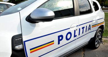 Două persoane au furat 48.000 de lei din geanta unui bărbat. Poliția i-a depistat