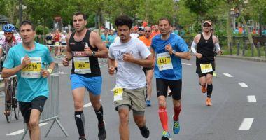 Maratonul Internaţional Bucureşti, criteriu de calificare la Jocurile Olimpice de la Tokyo