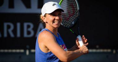 Simona Halep, calificată în optimile de finală ale turneului WTA de la Roma