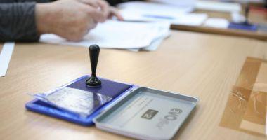 Klaus Iohannis: Votul nostru decide cum se vor schimba localităţile în care trăim