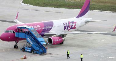 Wizz Air anunţă două rute noi spre Birmingham în Marea Britanie