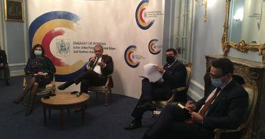 Ambasadorul României în Regatul Unit: Ne propunem să organizăm un număr cât mai mare de secţii de votare