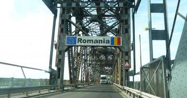 Încep lucrările la drumul care va lega DN5 și Podul Giurgiu-Ruse
