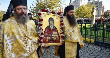 Pelerinajul de Sfântul Dimitrie cel Nou, doar pentru credincioşii bucureşteni