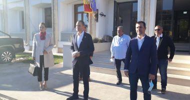 PRO România a depus dosarele pentru alegerile parlamentare