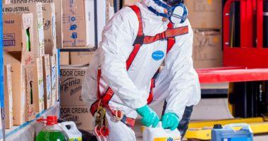 Controale în industria prelucrătoare care utilizează substanțe periculoase