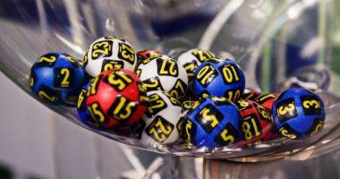 Jucaţi la loto! Ce premii vă aşteaptă