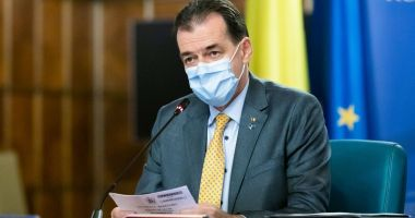 Ludovic Orban: Efortul de a transforma România în bine trebui să fie un efort al întregii societăţi