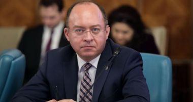 Bogdan Aurescu: Politica externă a României trebuie să rămână o politică de consens naţional