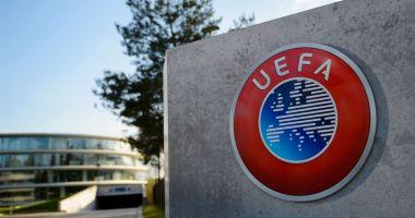 UEFA a lansat ancheta pentru stabilirea Echipei ideale a anului 2020