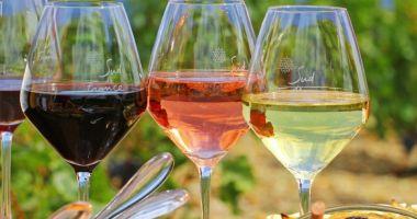 Producătorii de vin pot depune cereri pentru ajutorul de stat