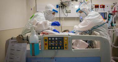 Bugetul Ministerului Sănătății, mărit pentru tratarea bolnavilor de Covid-19