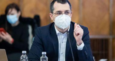 Ministrul Sănătăţii explică de ce nu pot fi vaccinați unii angajați esențiali din domeniul privat