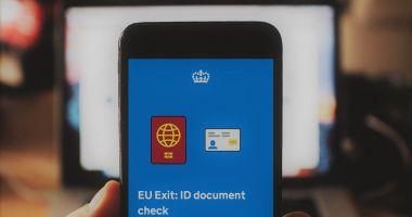 MAE cere guvernului britanic să reducă în cazul românilor taxa aplicată vizei de muncă