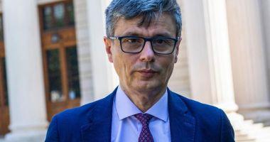 Virgil Popescu: Consumatorul trebuie să fie în centrul liberalizării, nu furnizorul