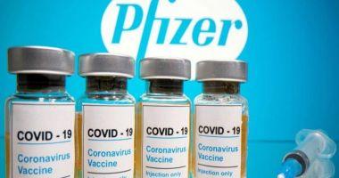 Livrările vaccinului Pfizer/BioNTech către statele UE revin la normal de săptămâna viitoare