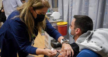 Sorin Cîmpeanu declară că 168.000 de persoane din sistemul de educaţie doresc să se vaccineze
