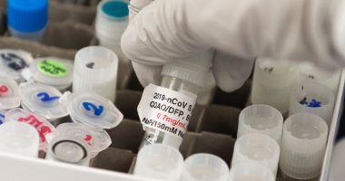 200 de doze de vaccin anti-COVID-19, distruse la un spital din Cluj. Iată motivul