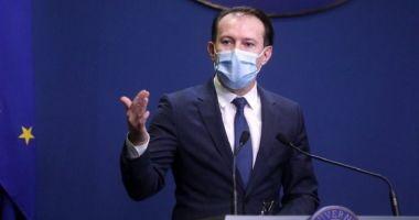 Florin Cîţu: Ar trebui să avem la finalul zilei de astăzi o propunere de buget