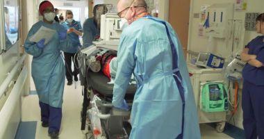 Tulpina britanică a coronavirusului se extinde. Încă un caz confirmat în România