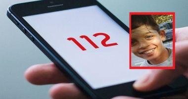 Informație de ultim moment despre minorul din Constanța, dat dispărut