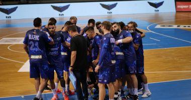 HCDS, învinsă de Dinamo în finala Cupei României