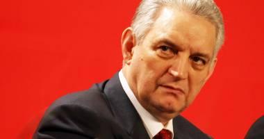 Ilie Sârbu se va retrage din politică. IATĂ MOTIVUL