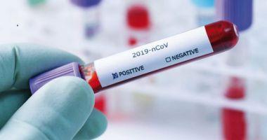 Coronavirus în România. 1.305 cazuri noi în ultimele 24 de ore, doar 37 la Constanța