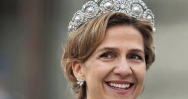 Premieră pentru familia regală spaniolă: Infanta Cristina, trimisă în fața unui tribunal
