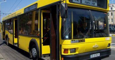 Mai multe autobuze RATC își schimbă traseul. Iată rutele