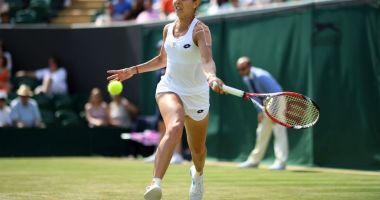 Mihaela Buzărnescu, încă o victorie în Japonia. S-a calificat în semifinale la Hiroshima